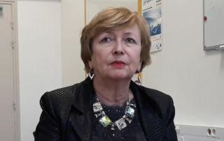 Myriam Quéméner